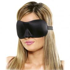 """Луксозна маска за очи """"FETISH DELUXE MASK"""" Садо-Мазо / B.D.S.M."""
