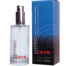 "Мъжки феромомен парфюм ""HYPNO LOVE"" 50 мл. Козметика"