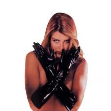 "Латексови ръкавици ""SHARON SLOANE"" Бельо за нея"