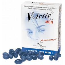 "Секс стимулант "" V-ACTIV "" 10 таблетки Секс стимулатори"