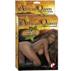 "Кукла ""AFRICAN QUEEN"" Кукли"