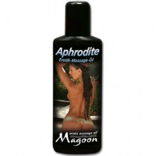 """Еротично масажно олио """"MAGOON"""" Афродита 100 мл. Козметика"""