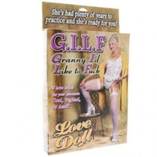 "Кукла ""G.I.L.F."" Бабичка Кукли"
