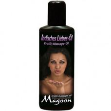 """Еротично масажно олио """"MAGOON"""" 100 ml. Индийски масаж Козметика"""