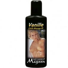 "Еротично масажно олио ""MAGOON"" 100 ml. Ванилия Козметика"