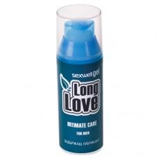 Гел със задържащ ефект Long Love 50 ml Козметика
