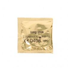 Презерватив Long Love за задържане Козметика