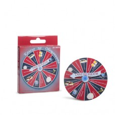 Promise Spinning Wheel For Him Секс шеги