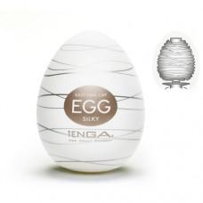 Tenga Egg Silky Вагини и мастурбатори