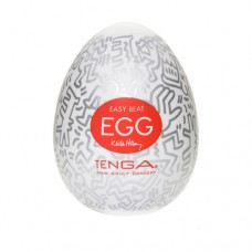 Keith Haring Egg Party Вагини и мастурбатори
