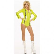 Racer Costume M/L Бельо за нея