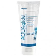 Lubricant  Aqua Glide Anal Козметика