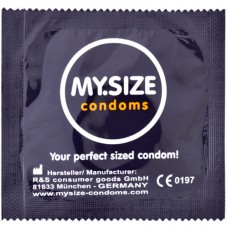 My Size Condoms 47