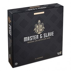 Игра Master and Slave Садо-Мазо / B.D.S.M.