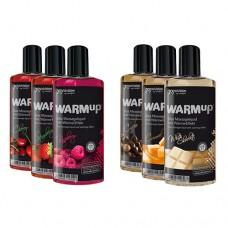 Massage Oil WarmUp Козметика