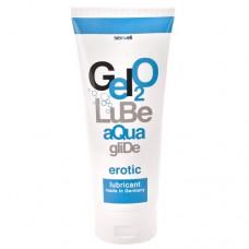Лубрикант Gel2O на водна основа, 200 ml Козметика
