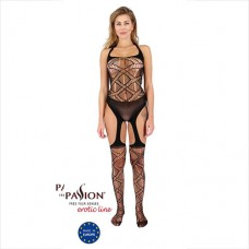 Sheer bodystocking