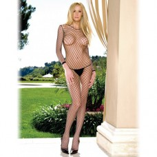 Long Sleeves Bodystocking