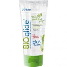 Лубрикант Bioglide Plus с женшен Козметика