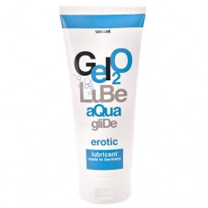 Gel2O Lube Aqua Erotic 200ml Козметика