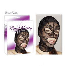 Head Mask Lace