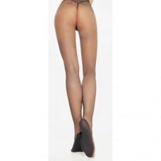 Heavy Lycra Showgirl Fishnet Panty Hose  Бельо за нея