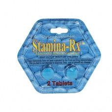 Възбуждащи таблетки RX Stamina Козметика