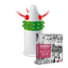 Condom Egzo Презервативи