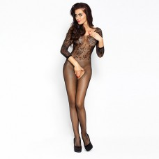 Longsleeved bodystocking Бельо за нея