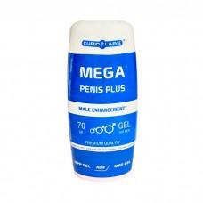 Гел за трайно пенис уголемяване Mega Penis Plus Gel Козметика