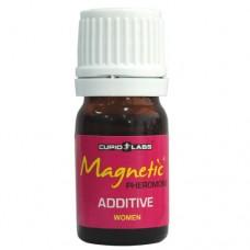 Феромонна добавка за жени Magnetic Pheromone Козметика